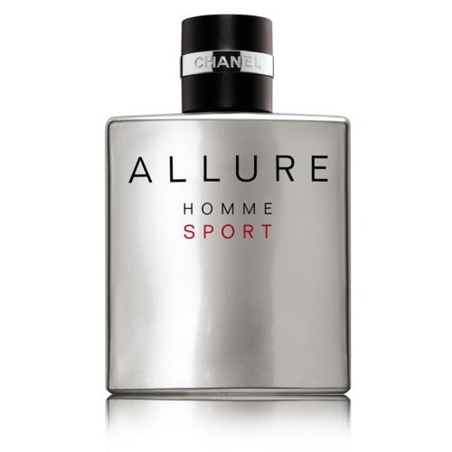 Купить Chanel Allure Homme Sport в Брянке